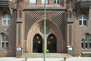 Kirche zum Heilbronnen, Berlin
