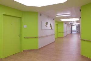Evangelische Elisabeth Klinik Berlin | Station 2A