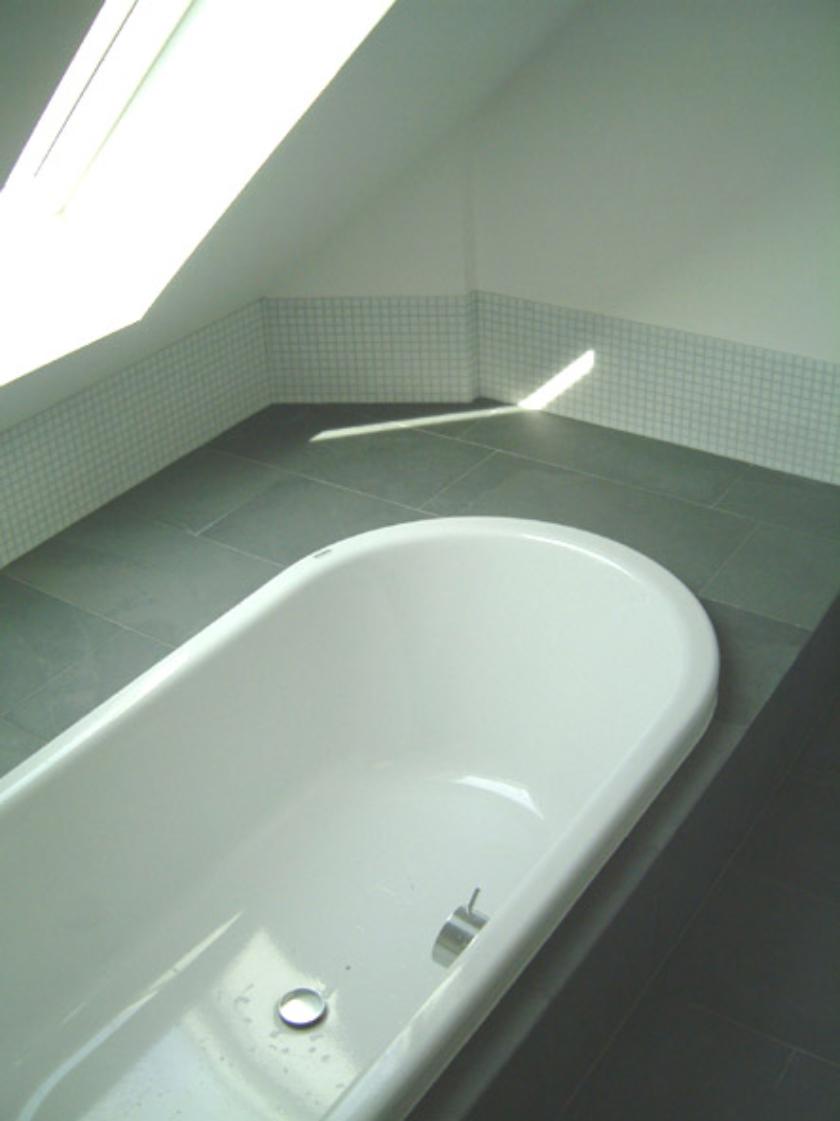 M58-Badewanne klein