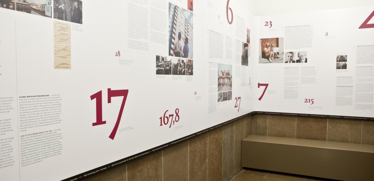 Messestand der Architektenkammer Berlin